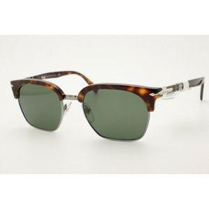 Persol 3199-S Sunglasses 24/31Havana Lenses 53mm